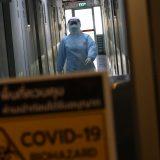 Okland zaključan tri dana zbog novog izbijanja zaraze korona virusa 11