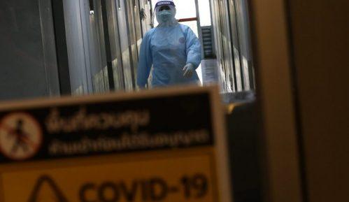 Izraelska studija: Britanski soj virusa povećao broj ozbiljno obolelih 7