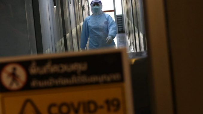 Izraelska studija: Britanski soj virusa povećao broj ozbiljno obolelih 1