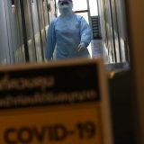 Izraelska studija: Britanski soj virusa povećao broj ozbiljno obolelih 12