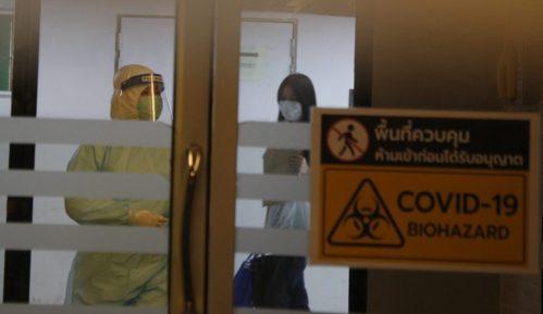 U svetu od korona virusa zaraženo više od 108 miliona ljudi 10