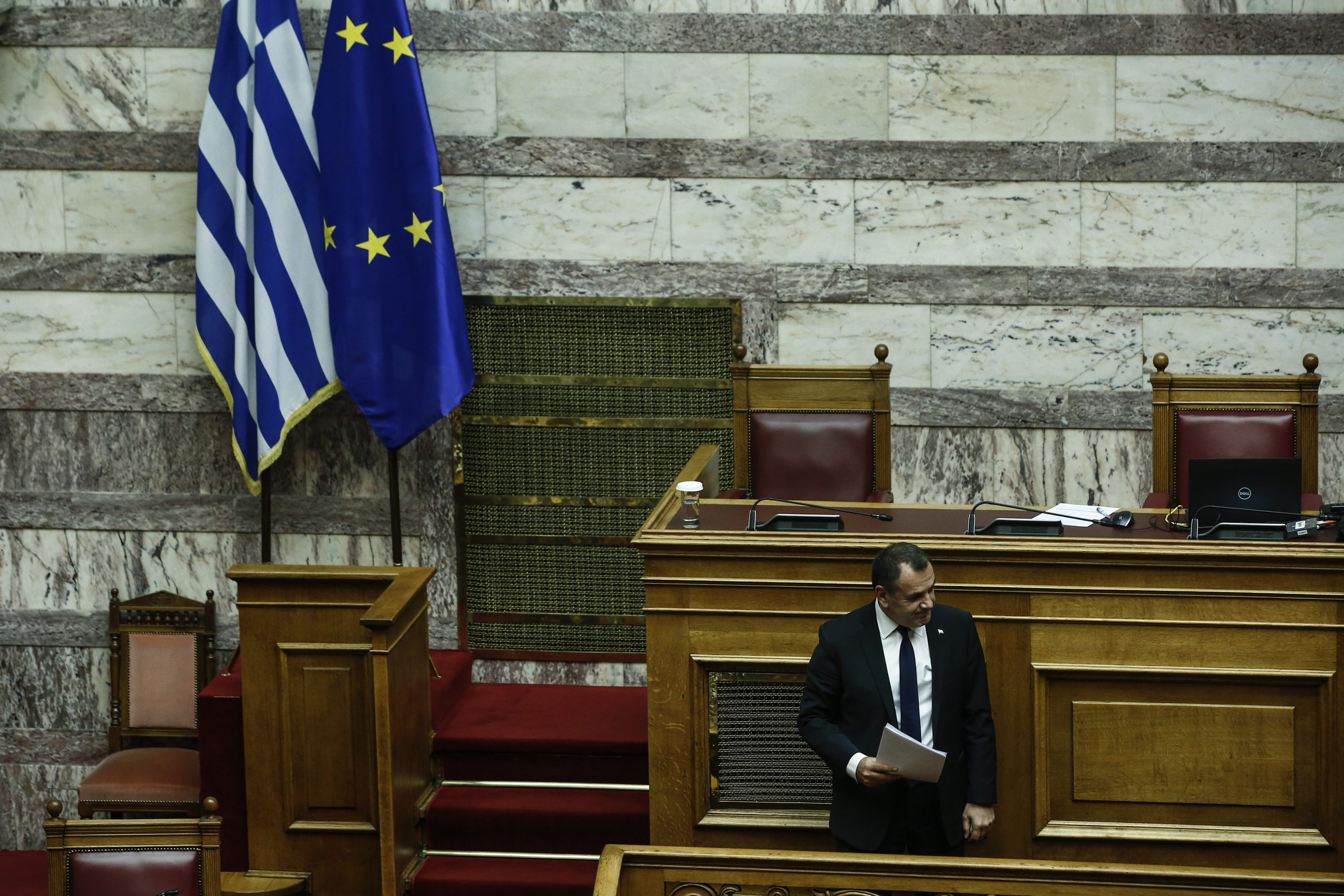 Grčka udvostručila širinu teritorijalnih voda na Jonskom moru 1