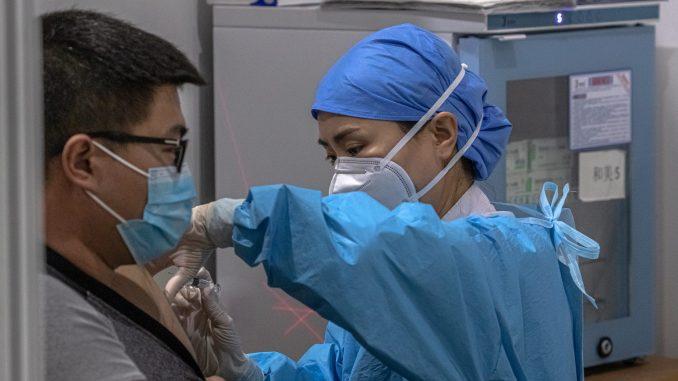 U Kini epidemija pod kontrolom, bez hitnosti za vakcinaciju 4