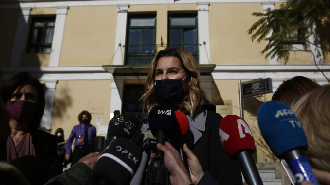 DW: #MeTOO na grčki način, olimpijska šampionka progovorila o silovanju 6