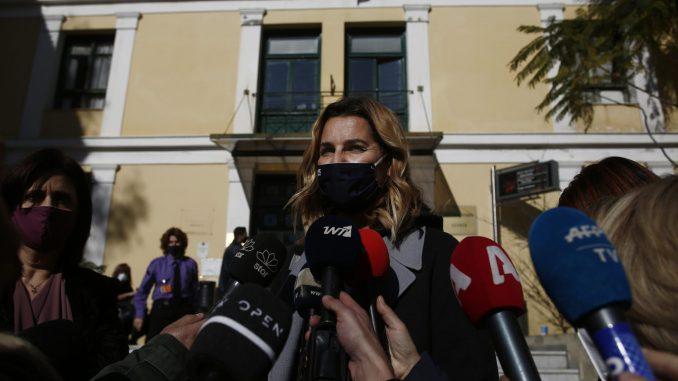 DW: #MeTOO na grčki način, olimpijska šampionka progovorila o silovanju 1