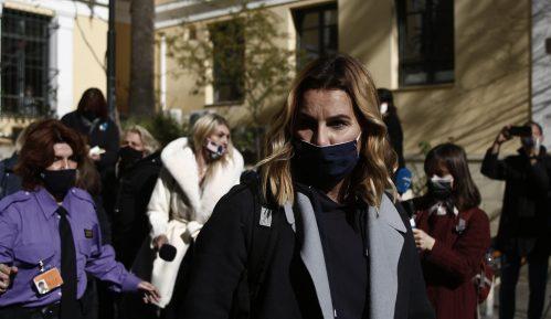 Tvrdnja o zlostavljanju olimpijske šampionke pokrenula debatu u Grčkoj 13