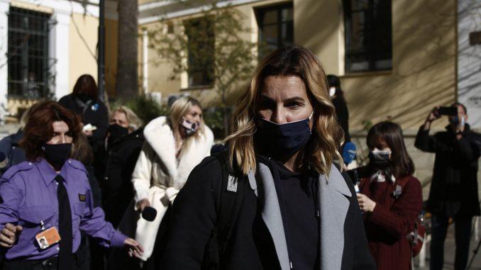 Tvrdnja o zlostavljanju olimpijske šampionke pokrenula debatu u Grčkoj 4