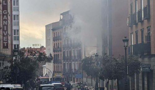Od eksplozije u stambenoj zgradi u Madridu poginule četiri osobe (VIDEO) 6