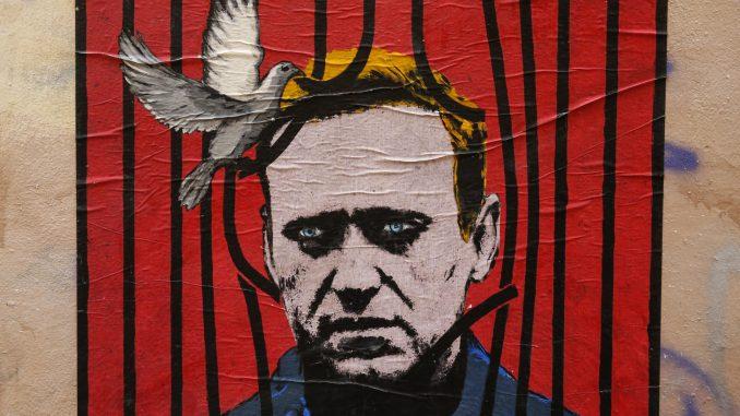 G7 ocenila kao političko hapšenje i pritvor Alekseja Navaljnog u Rusiji 4