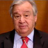 Gutereš kritikovao nepravednu raspodelu vakcina u svetu 9