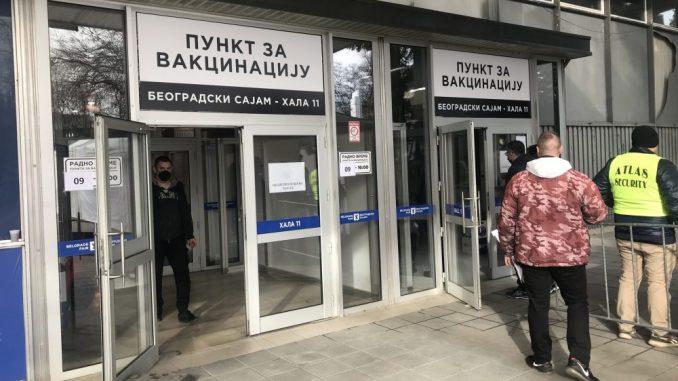 Dr Jovana Milić: Vakcina će verovatno štititi dve i više godina 6