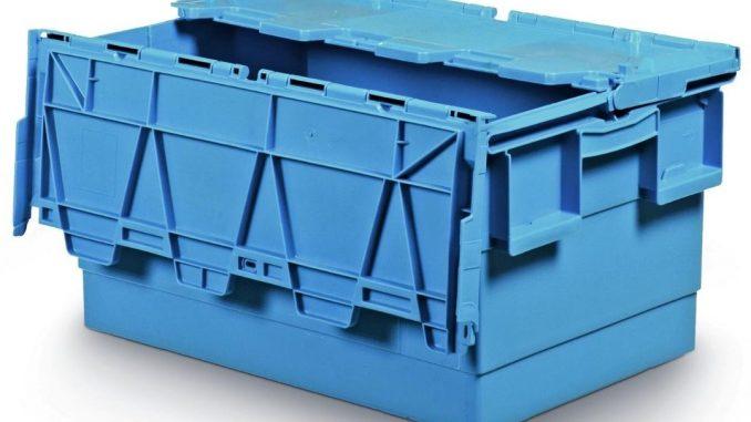 Prednosti upotrebe plastičnih kutija za odlaganje  u proizvodnim procesima 3