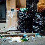 Gradska čistoća: Tokom Exita prikupljeno 33 tone smeća 6