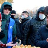 Žaparov jedini ima šanse da pobedi u Kirgistanu 10