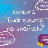 Nagradni konkurs za osnovce povodom Međunarodnog dana sigurnijeg interneta 5