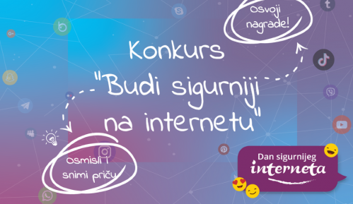Nagradni konkurs za osnovce povodom Međunarodnog dana sigurnijeg interneta 9