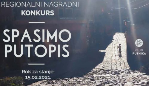 "Nagradni konkurs ""Spasimo putopis"" 13"