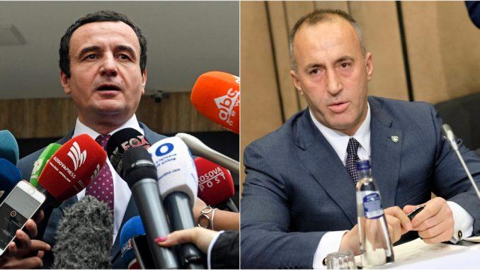Pozivi Kvinte na Kosovu skoro uvek imaju efekta 5