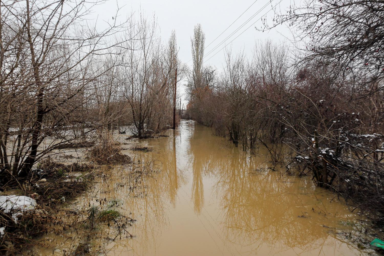 Vanredna situacija u više opština na jugu, evakuisane 34 osobe iz poplavljenih područja (FOTO) 6