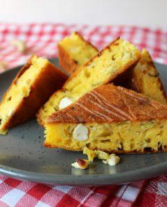 Recept nedelje: Kukuruzna pita 3