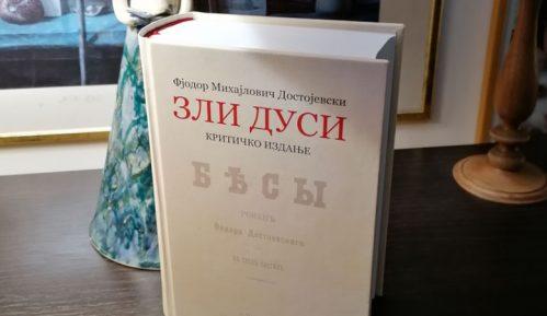 Roman Dostojevskog sa najviše humora i likova koji u njemu umiru 8