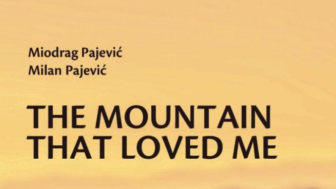"""""""Planina koja me je volela"""" na engleskom 1"""