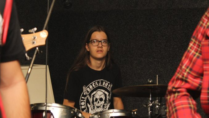 Svetski odjek Andrijinih bubnjeva 1