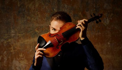 Stefan Milenković: Klasična muzika nikada nije bila masovna umetnost 6