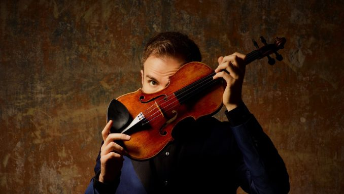 Stefan Milenković: Klasična muzika nikada nije bila masovna umetnost 1