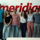Tim koji pobeđuje – Kompanija Meridian stipendijama podržala genijalce 8
