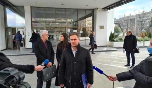 Aleksić: Sud upregnut da donese presudu za Andreja Vučića naručenu iz vrha režima 6