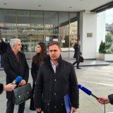 Aleksić: Sud upregnut da donese presudu za Andreja Vučića naručenu iz vrha režima 12