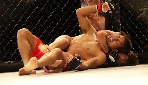 UFC više neće kažnjavati borce zbog korišćenja marihuane u većini slučajeva 8