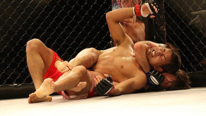 UFC više neće kažnjavati borce zbog korišćenja marihuane u većini slučajeva 2