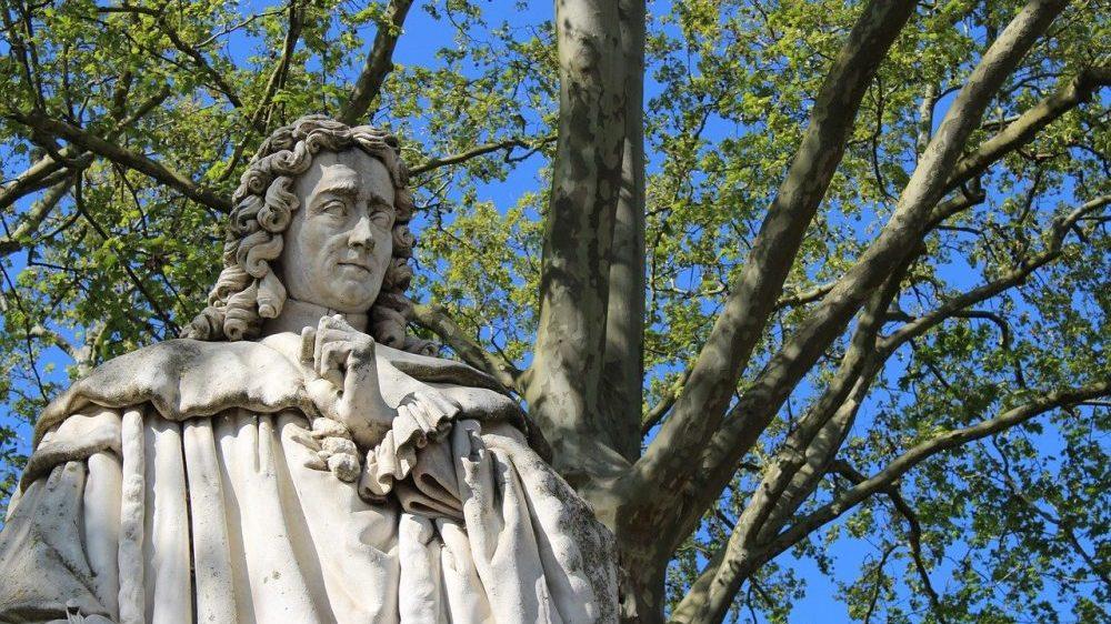 Kako Monteskjeova podela vlasti onemogućava tiraniju? 2