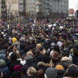 Uoči protesta zbog hapšenja Navaljnog u Moskvi se zatvaraju prodavnice za prodaju oružja 3