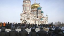 Ruska policija uhapsila više od 2.600 demonstranata koji traže oslobađanje Navaljnog (FOTO) 5