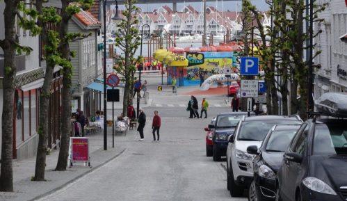 U Norveškoj u 2020. registrovano više od polovine vozila na električni pogon 14
