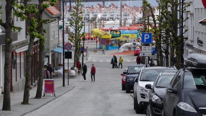 U Norveškoj u 2020. registrovano više od polovine vozila na električni pogon 1