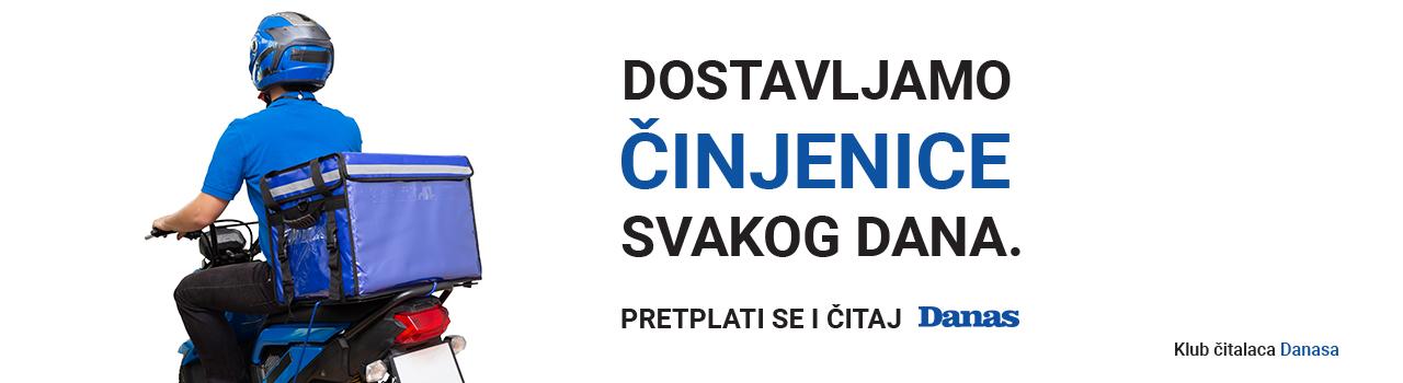 Radnički uručio priznanja Dušanu Ivkoviću i Aleksandru Vučiću 2