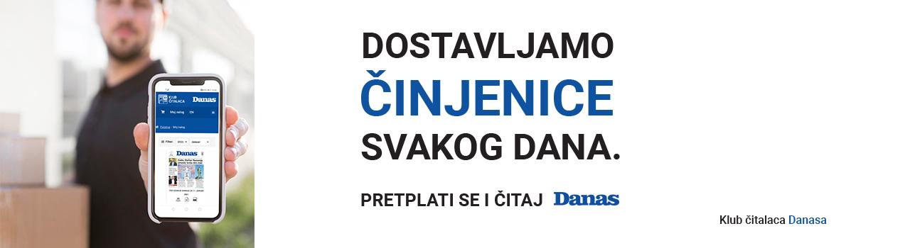 Veliko ratno ostrvo nova žrtva vlasti Beograda 2