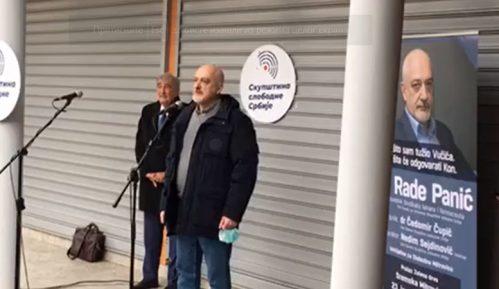 """Panić: Zdravstveni sistem """"pukao"""" na više mesta, Srbiji je potrebna reanimacija (VIDEO) 15"""