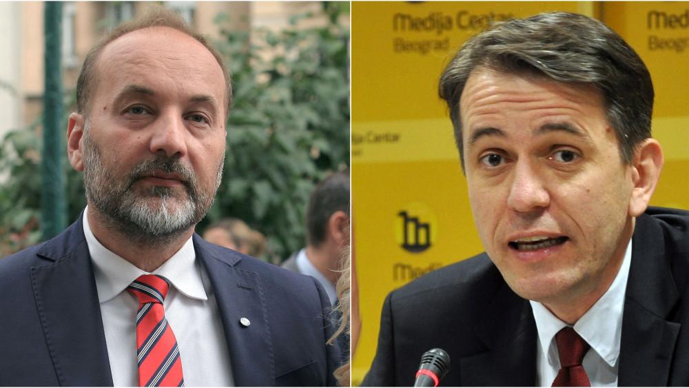 Dva neslavna pokušaja opozicije da dokaže nameštanje izbora 1