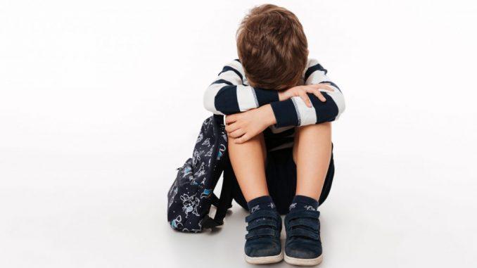 Kako prepoznati znake seksualnog zlostavljanja dece? 4