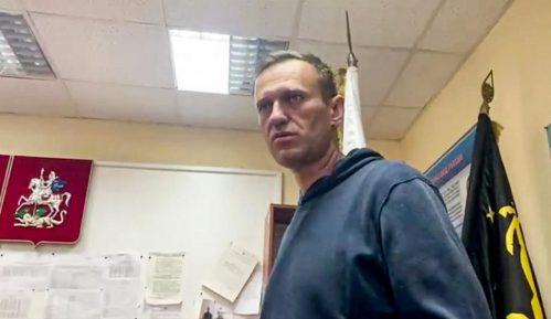 Suđenje Navaljnom za klevetu odloženo za 5. februar 8
