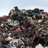 Vesić: Akcija čišćenja Beograda je uveliko u toku 6