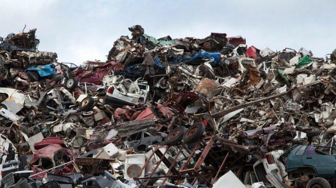 CLS: Obustaviti izgradnju deponije za građevinski otpad u Krnjači 3