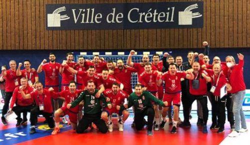 Srbiji bod u Francuskoj 9
