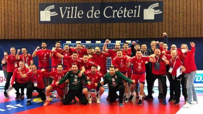 Srbiji bod u Francuskoj 1