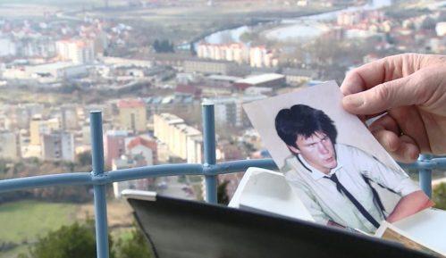 Banjaluka: 28. godina od smrti Srđana Aleksića 1